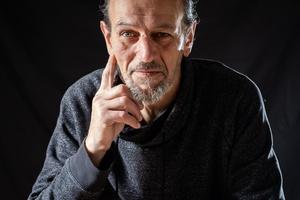 autoportrait Laurent Smet Photographe Dordogne 24